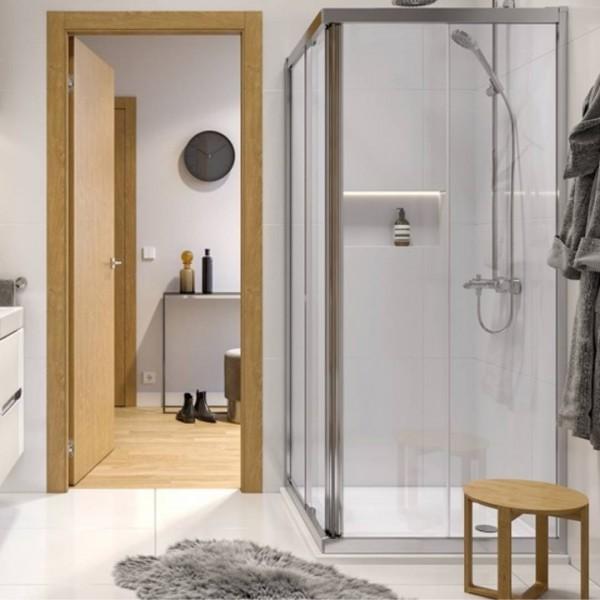 Kabina prysznicowa jaką wybrać