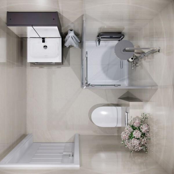 Umywalka, miska WC i bidet – jak wybierać ceramikę do łazienki?