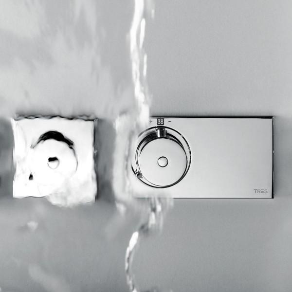 Bateria termostatyczna