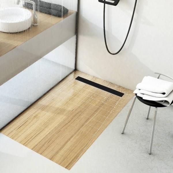 Jaki odpływ liniowy wybrać do łazienki?