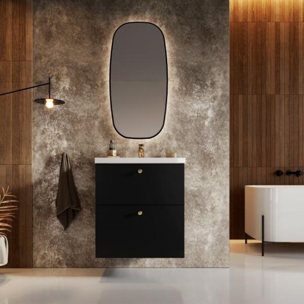 Inspiracje łazienkowe z meblami łazienkowymi Elita Meble Kido!