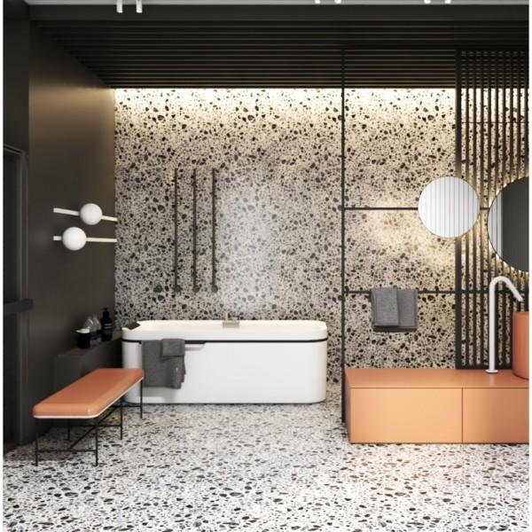 Nowoczesna łazienka Novellini w minimalistycznym wydaniu!