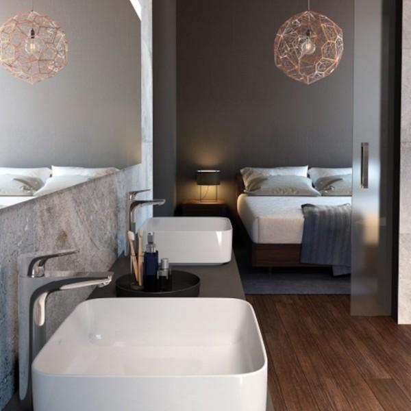 Inspiracje łazienkowe z ceramiką Roca Inspira!